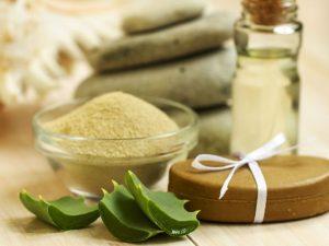 Organik kozmetik nedir?